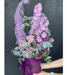 """Букет """"Лидо"""" – Интернет-магазин цветов STUDIO Flores"""