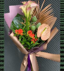 """Букет """"Оскар"""" – Інтернет-магазин квітів STUDIO Flores"""