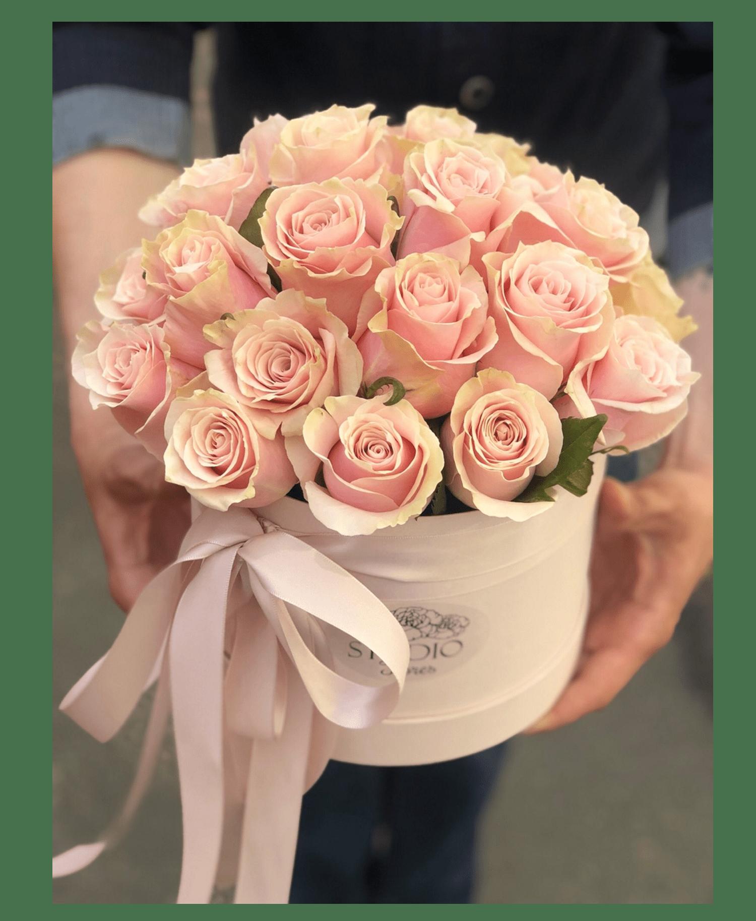 Букеты из роз – flores-shop.com.ua