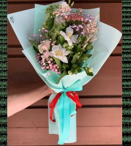 Букет Мелисса – Інтернет-магазин квітів STUDIO Flores