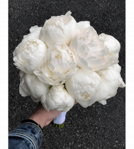 Букет невесты 27 – Інтернет-магазин квітів STUDIO Flores