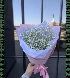 Букет 'Сладкая вата' – Интернет-магазин цветов STUDIO Flores