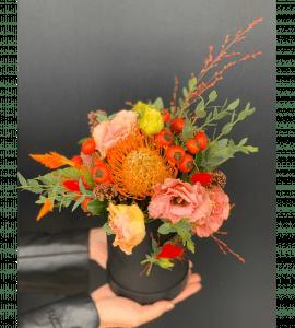 """Букет """"Чикаго"""" – Интернет-магазин цветов STUDIO Flores"""