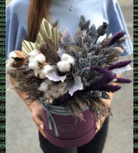 """Букет """"Гольфстрим"""" – Інтернет-магазин квітів STUDIO Flores"""