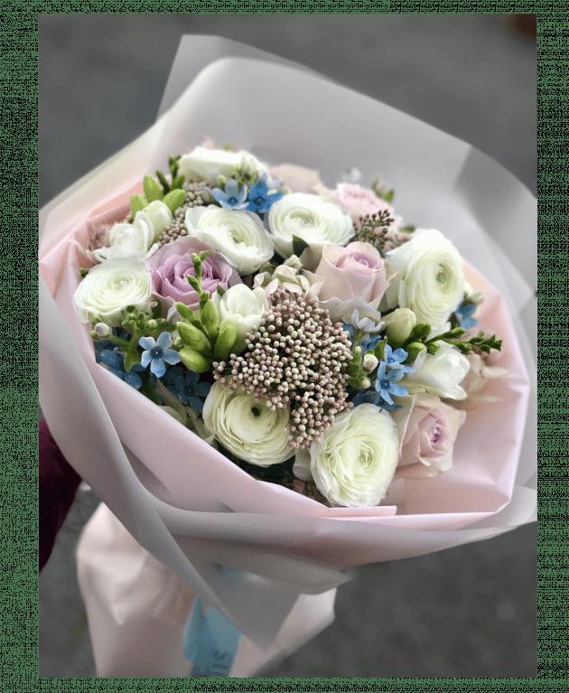 Букет 'Же Тем' – Інтернет-магазин квітів STUDIO Flores