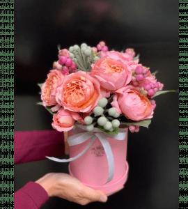 """Букет """"Легенды осени"""" – Інтернет-магазин квітів STUDIO Flores"""