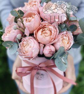 Букет 'Легенди осені' – Інтернет-магазин квітів STUDIO Flores