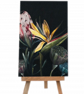 Открытка 16 – Интернет-магазин цветов STUDIO Flores