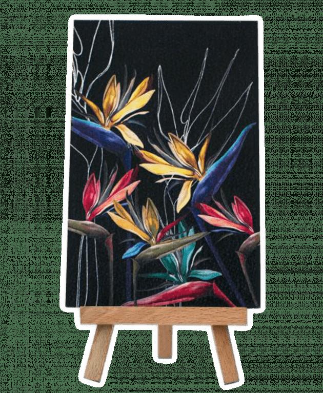 Листівка вісімнадцять – Інтернет-магазин квітів STUDIO Flores