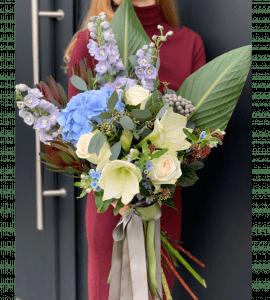 """Букет """"Фриско"""" – Інтернет-магазин квітів STUDIO Flores"""