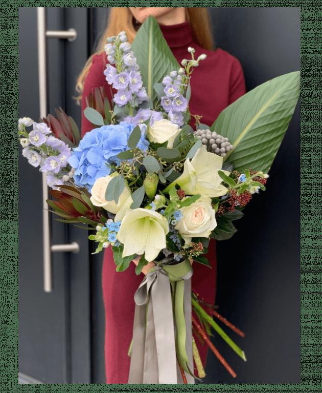 Букет 'Фриско' – Интернет-магазин цветов STUDIO Flores