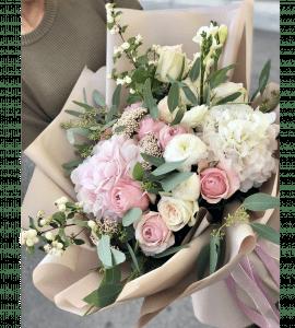 """Букет """"Кэнди"""" – Интернет-магазин цветов STUDIO Flores"""