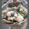 Букет 'Кэнди' – изображение 2 – Интернет-магазин цветов STUDIO Flores