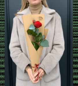 Букет 'Мадмуазель Пиано' – Интернет-магазин цветов STUDIO Flores