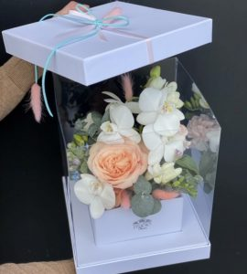 Букет 'Мара' – Інтернет-магазин квітів STUDIO Flores
