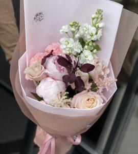 Букет 'Эмма' – Интернет-магазин цветов STUDIO Flores
