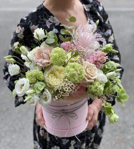 Букет 'Літо' – Інтернет-магазин квітів STUDIO Flores