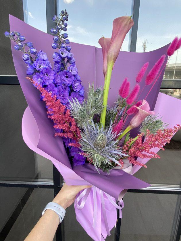 Мужской букет – Интернет-магазин цветов STUDIO Flores