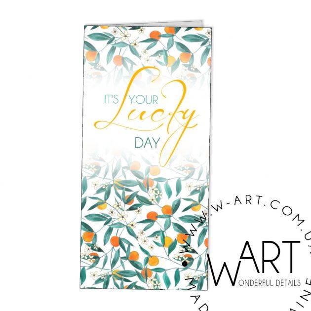Открытка 22 – Интернет-магазин цветов STUDIO Flores
