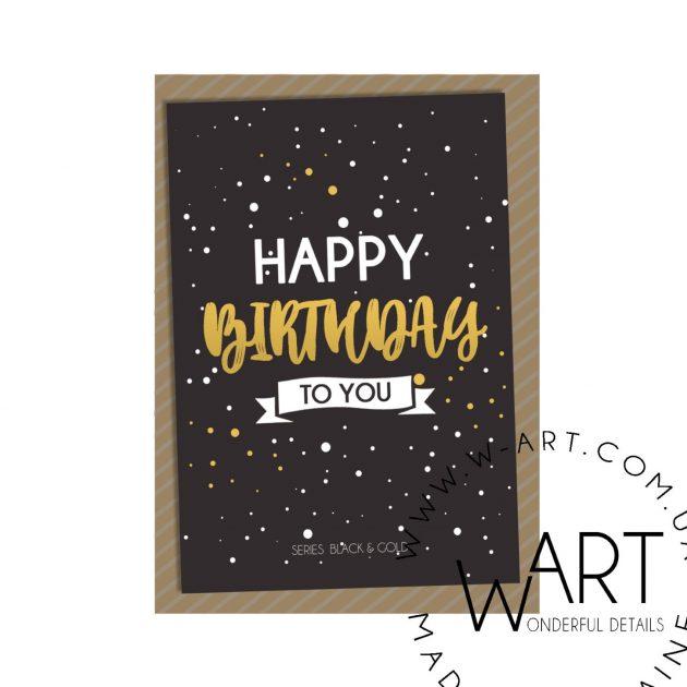 Открытка с конвертом 19 – Интернет-магазин цветов STUDIO Flores