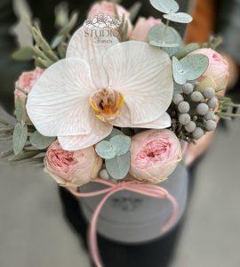 Букет 'Комплимент бабочки' – Интернет-магазин цветов STUDIO Flores