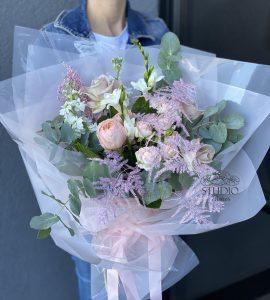 Букет 'София' – Интернет-магазин цветов STUDIO Flores