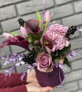 Букет 'Жасмин' – Интернет-магазин цветов STUDIO Flores