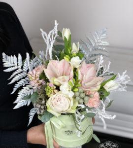 Bouquet 'Gerda' – Flower shop STUDIO Flores