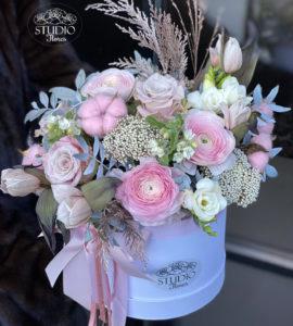 Букет 'Казкова галявина' – Інтернет-магазин квітів STUDIO Flores