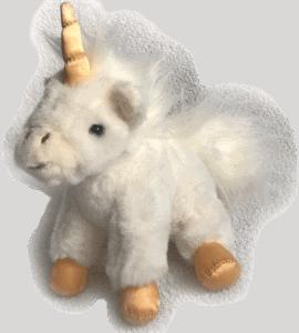 Toy 'Unicorn' – Flower shop STUDIO Flores