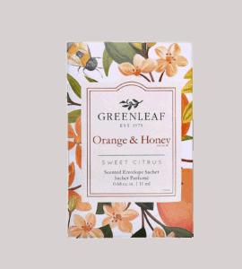 Саше маленькое 'Апельсин и мед' – Интернет-магазин цветов STUDIO Flores