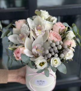 Bouquet 'Eden' – Flower shop STUDIO Flores