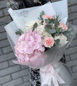 Букет 'Лібрето' – Інтернет-магазин квітів STUDIO Flores